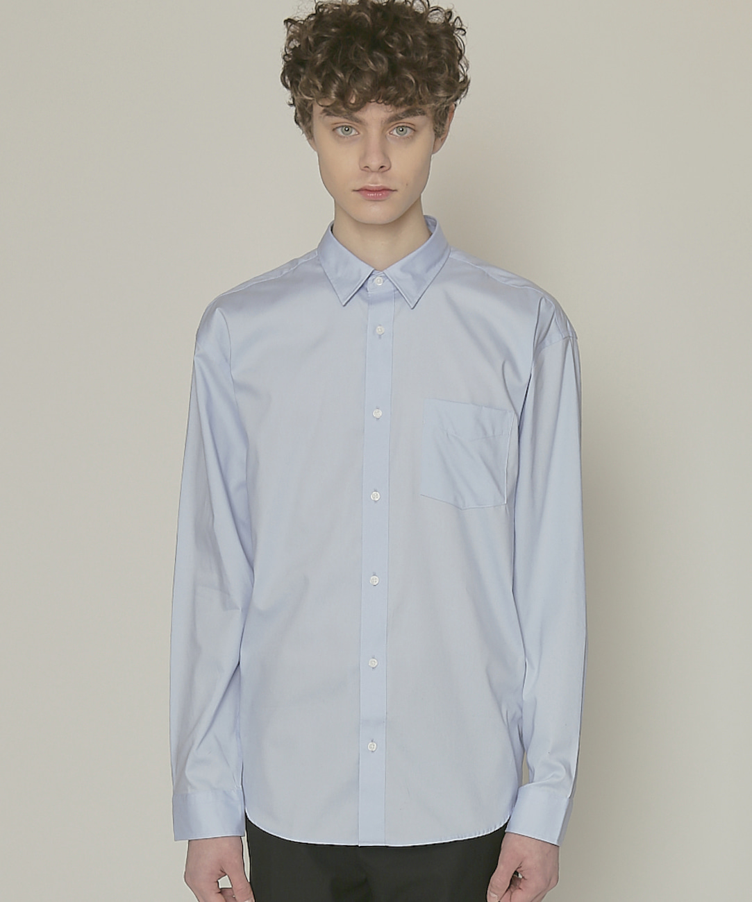 DWS ESSENTIAL SHIRTS(SORA)